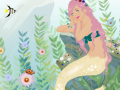 Sleeping Mermaid game