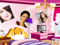 Selena Gomez Fan Room