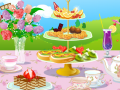 High Tea Party