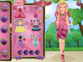 Barbie Ever After High Spa