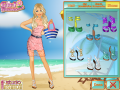 Fashion Studio Summer Outfit