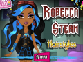 Robecca Steam Hairstyles