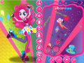 My Little Pony Rainbow Rocks Pinkie Pie Rainbooms