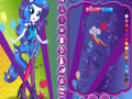 My Little Pony Rarity Rainbooms Style