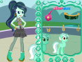 My Little Pony Lyra Heartstring Dress Up