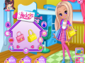 Locksies Girls Elli Dress Up Game