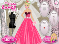 Barbie's Wedding Design Studio