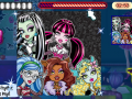 Monster High Quiz
