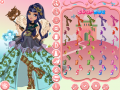 Ever After High Thronecoming C.A Cupid