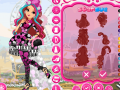 Ever After High Briar Beauty Dress Up