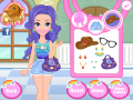 My Little Pony College Party