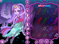My Little Pony Midnight Sparkle Dress Up