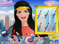 Makeover Studio Assistant to Superhero
