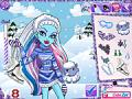 Monster High Abbye Bominable
