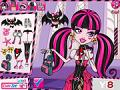 Monster High – Draculaura